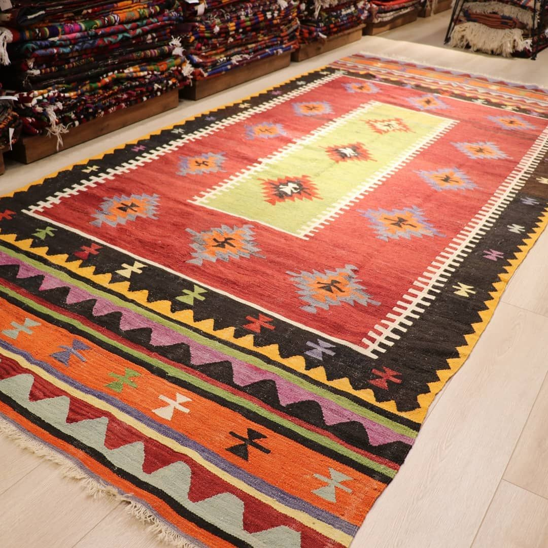 Tapis Style Kilim New The 10 Best Home Decor With Pictures Vintage Turkish
