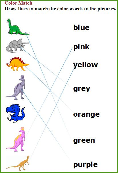 Free Printable Dinosaur Worksheets Dinosaurs Worksheets For Kids