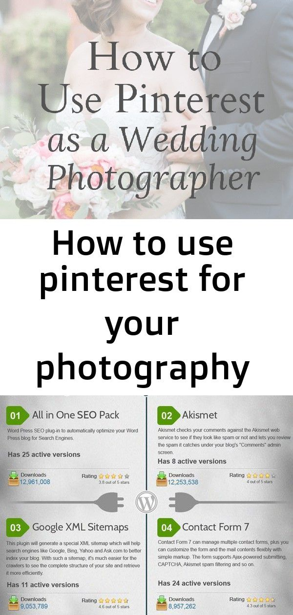 Are You Using Pinterest For Your Photography Business I Ve
