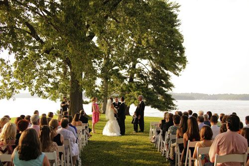 Mallard Point Resort Is A Wedding Venue Located On Beautiful Peninsula Lake Of The Ozarks There Over 2400 Feet Waterfront With Variety