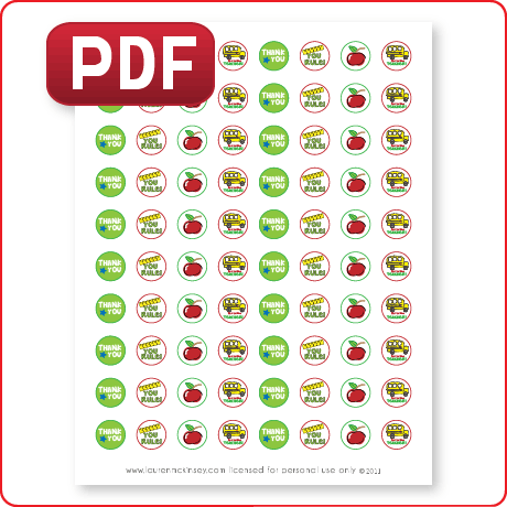 tons of free printables. Kiss stickers, candy bar labels and more ...