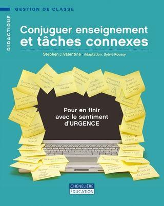 Conjuguer Enseignement Et Taches Connexes Education