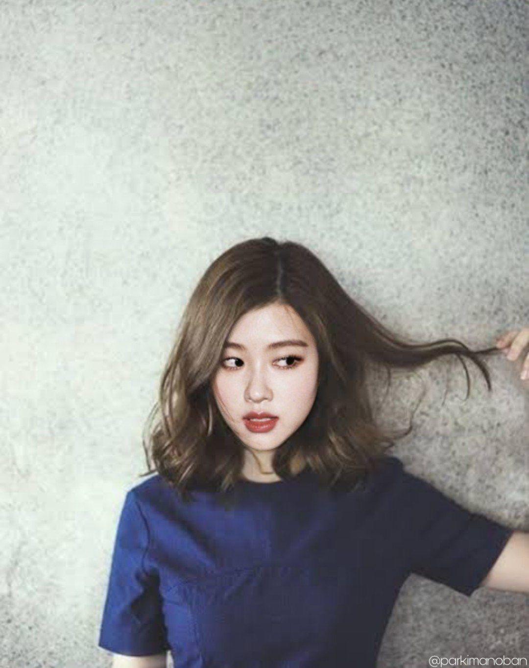 Rose with short hair  Hair styles, Medium hair styles, Medium