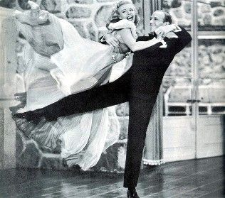 Ginger Rogers Dancing Fred Astaire Ginger Rogers Iconoclasts Dancing In The Dark Fred Ginger Fred Astaire Ginger Rogers