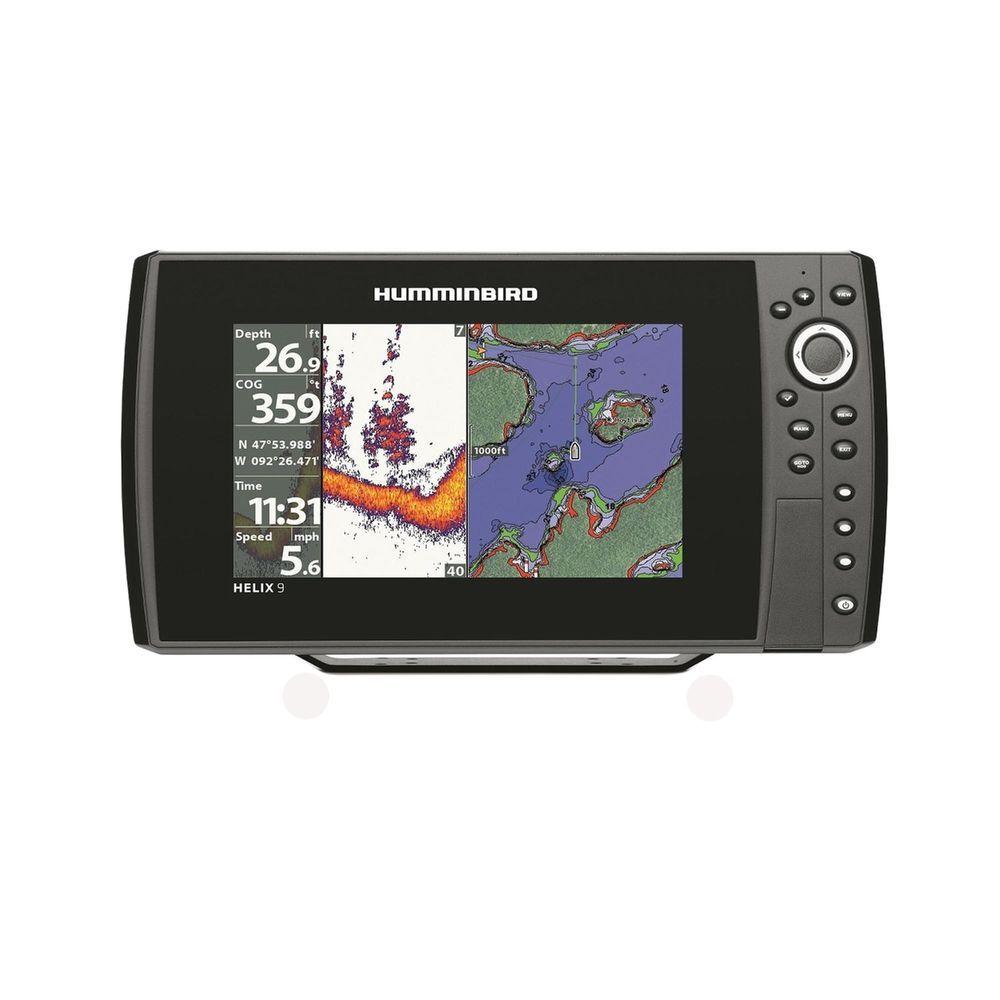 Humminbird Helix 9 Sonar GPS 4099201 Humminbird