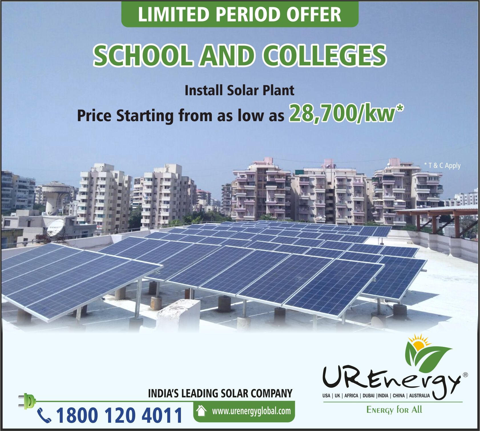 Rooftop Solar Panel Inverters Water Pump Solar Epc Gujarat India U R Energy Solar Water Pump Solar Solar Companies