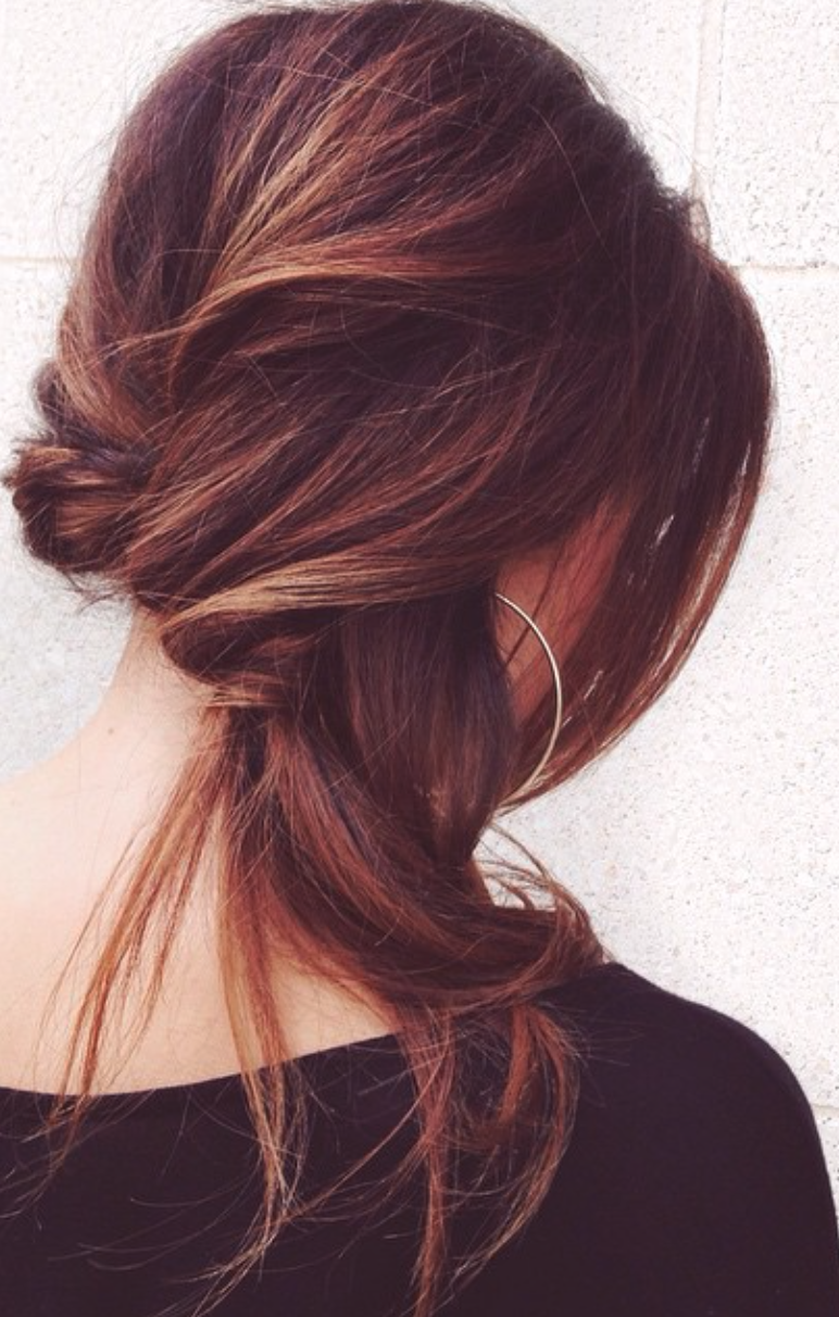 Pin by michaela strom on hair pinterest classy hair style and