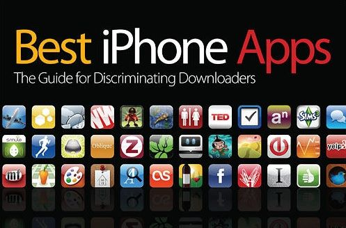 Top Free Apps for iPhone 4!
