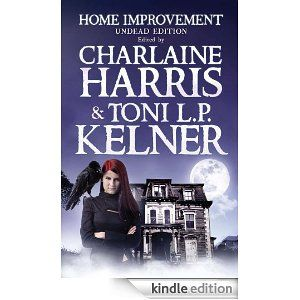 Home Improvement Undead Edition By Charlaine Harris Toni P