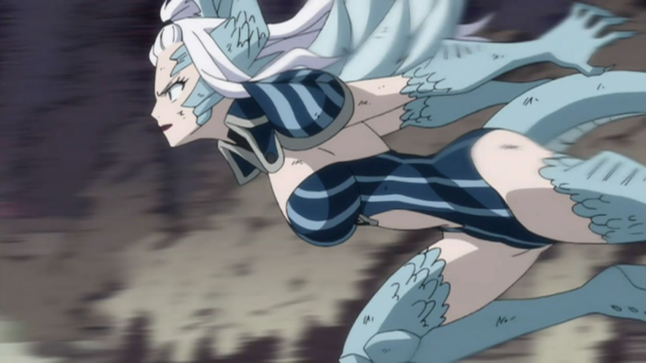 Mirajane Halphas Takeover Fairy Tail Anime Fairy Fairy Tail Discover the magic of the internet at imgur, a community powered entertainment destination. mirajane halphas takeover fairy tail
