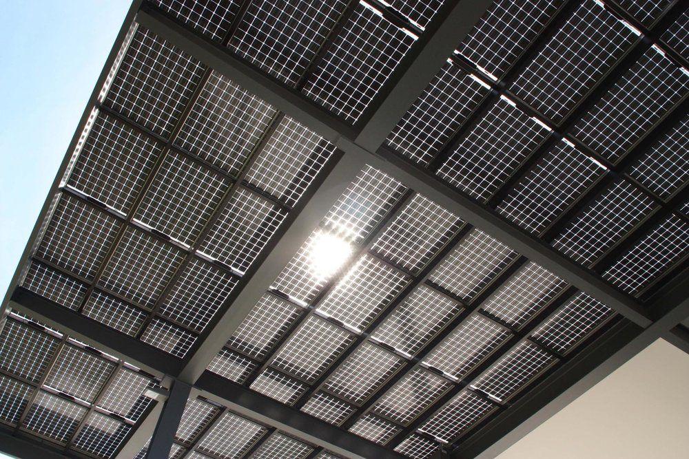 Bifacial Pv Florian Solar Products Solar Pergola Solar Solar Panels