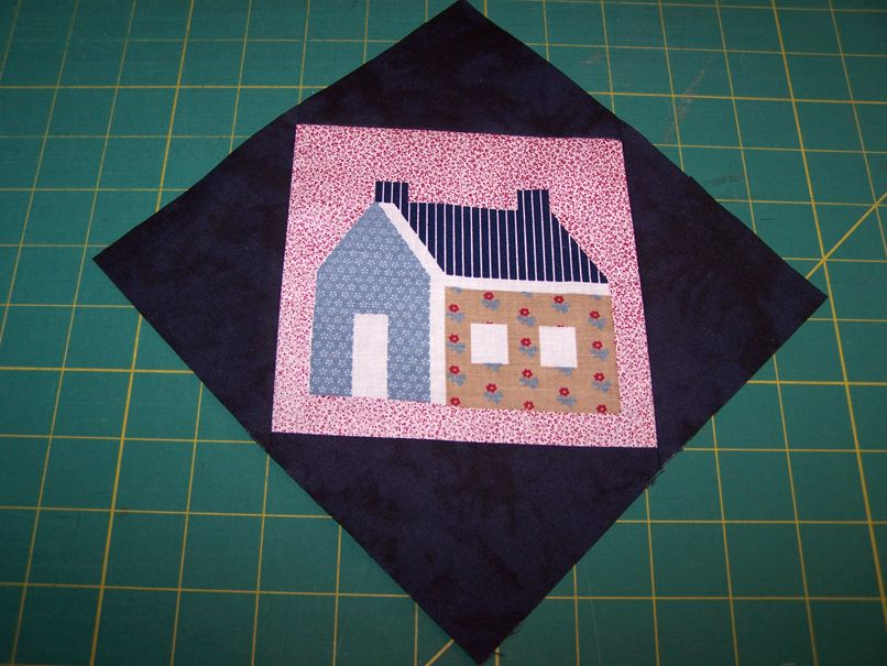 Precision Quilt Piecing Part 5: Square in a Square | 12., Squares ... : quilt piecing tips - Adamdwight.com