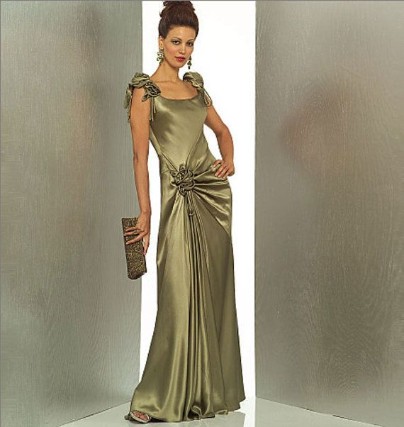 Belleville sassoon evening dresses
