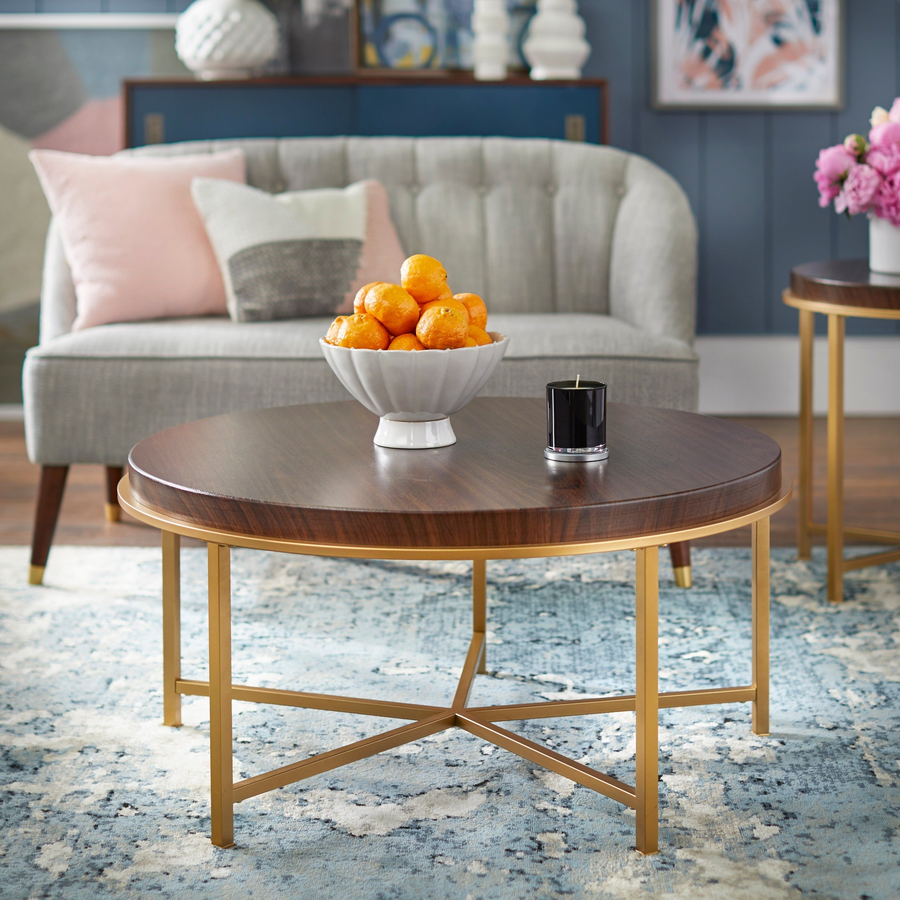 Overstock Com Online Shopping Bedding Furniture Electronics Jewelry Clothing More In 2020 Home Coffee Tables Coffee Table Walnut Coffee Table [ 3500 x 3500 Pixel ]