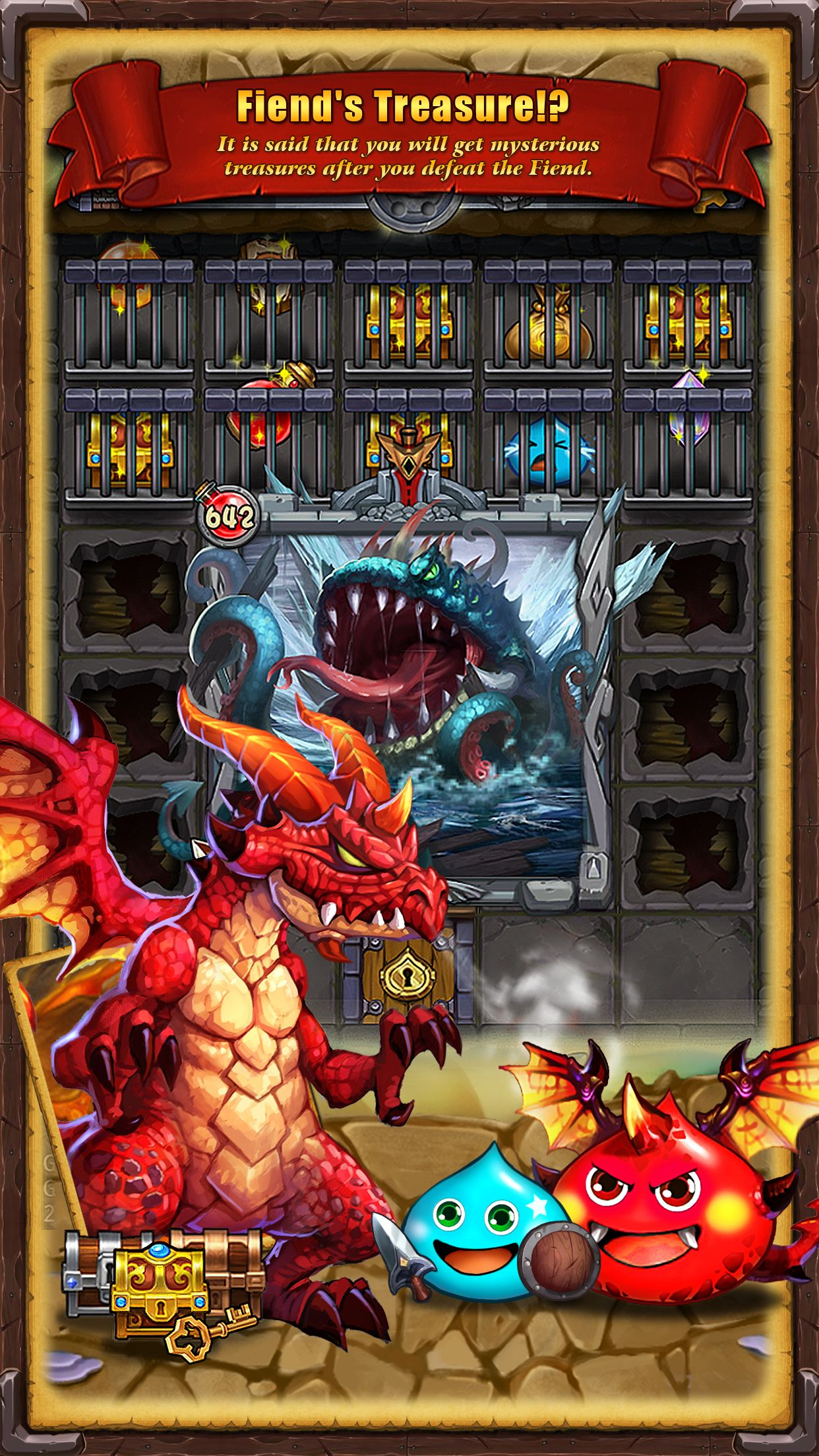 Pin by Slime Dungeon on Slime Dungeon Playstore, Mobile