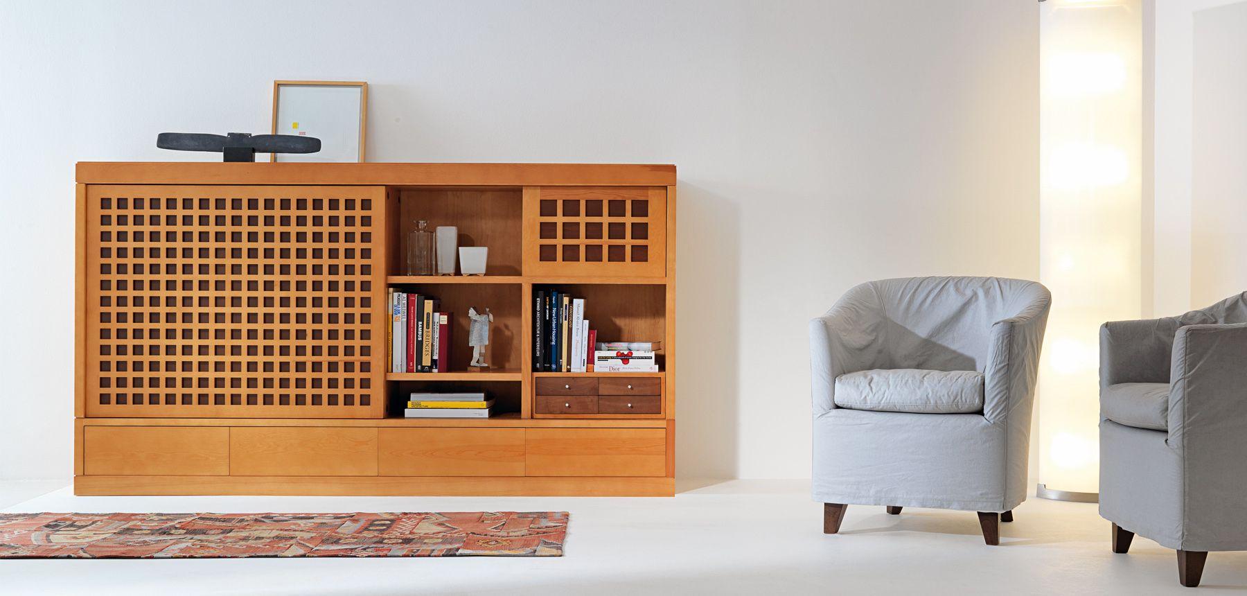 Sideboards | Lowboards | Highboards | Marktex | home design | Pinterest