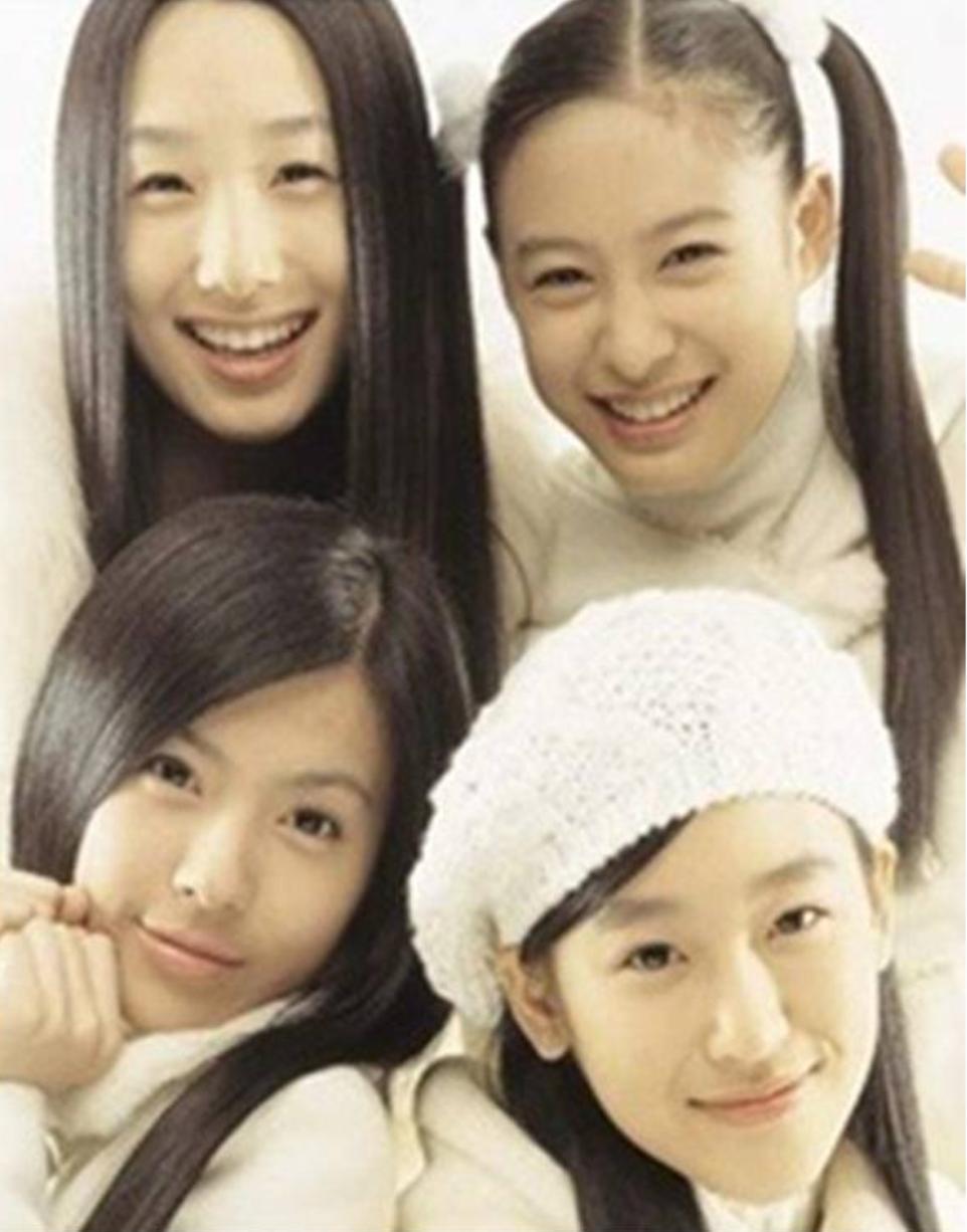 First Generation K Pop Idols That Every K Pop Fan Should Know Koreaboo Reggae Style Korean Music Kpop Idol