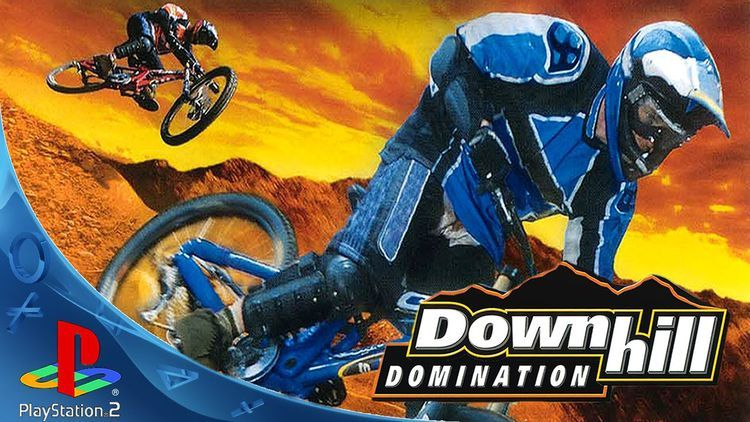 Downhill Domination Ps2 Cheat Codes