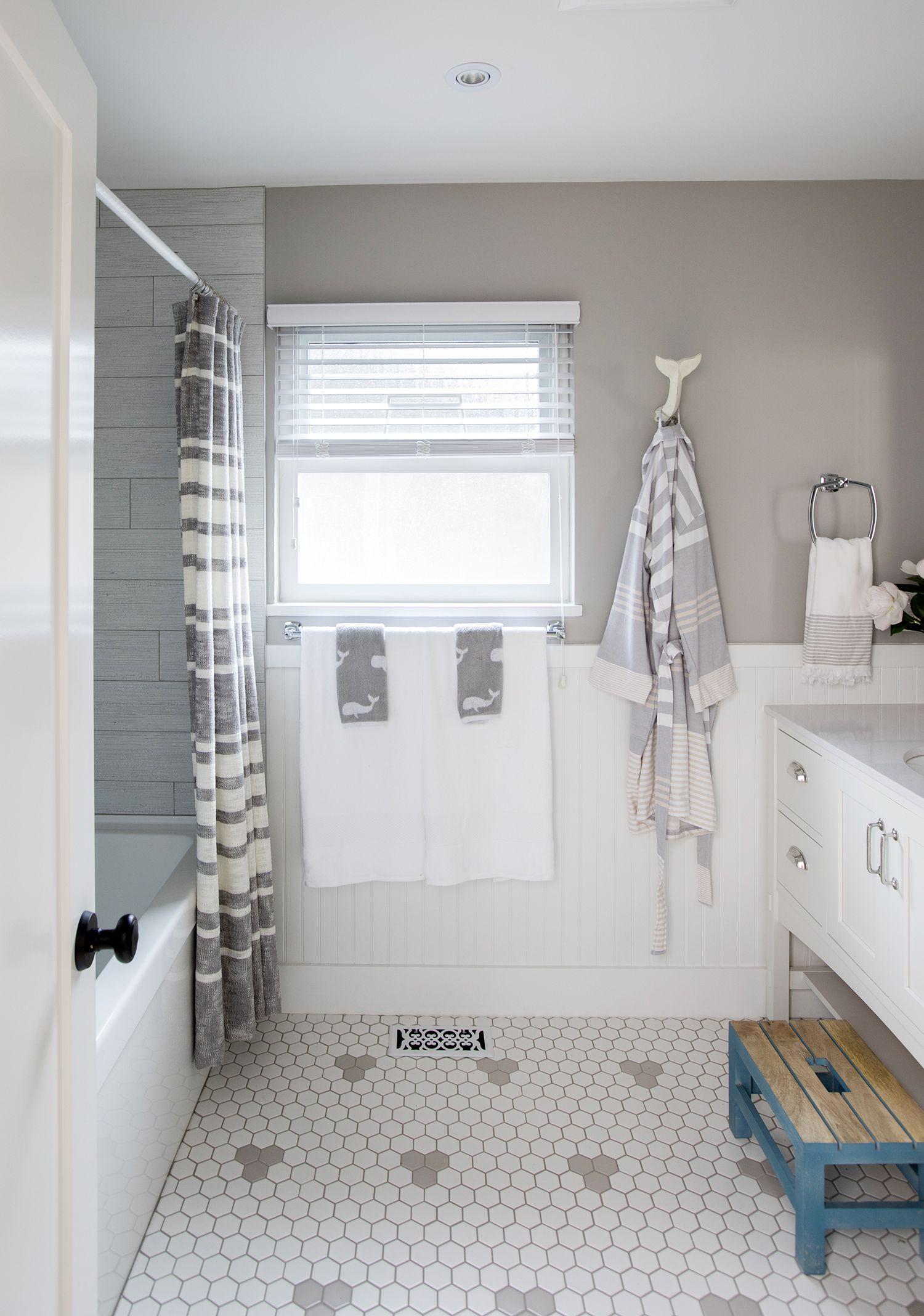 12 kids' bathroom design ideas that make a big splash