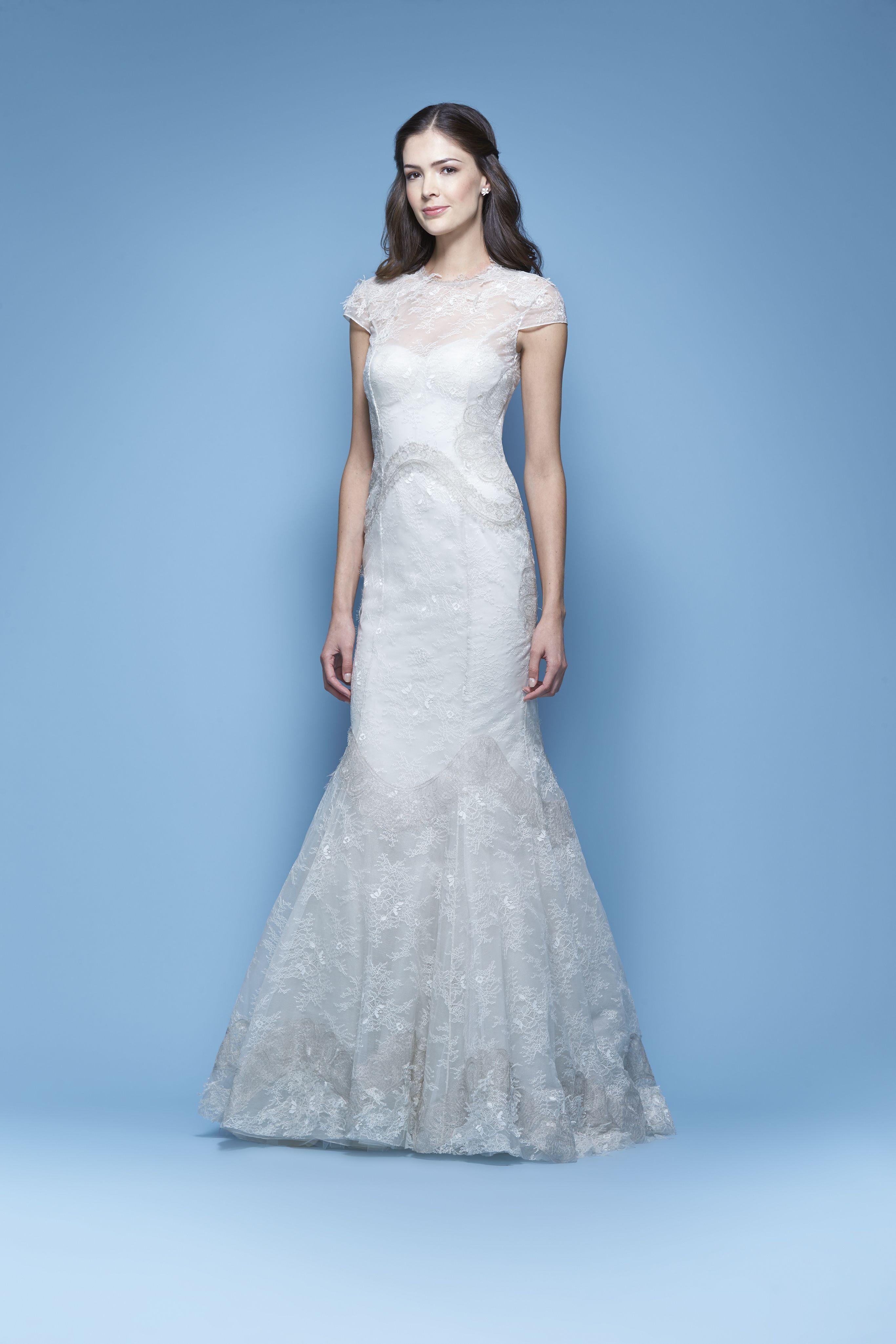 Modern Saks Bridal Gowns Ideas - All Wedding Dresses ...