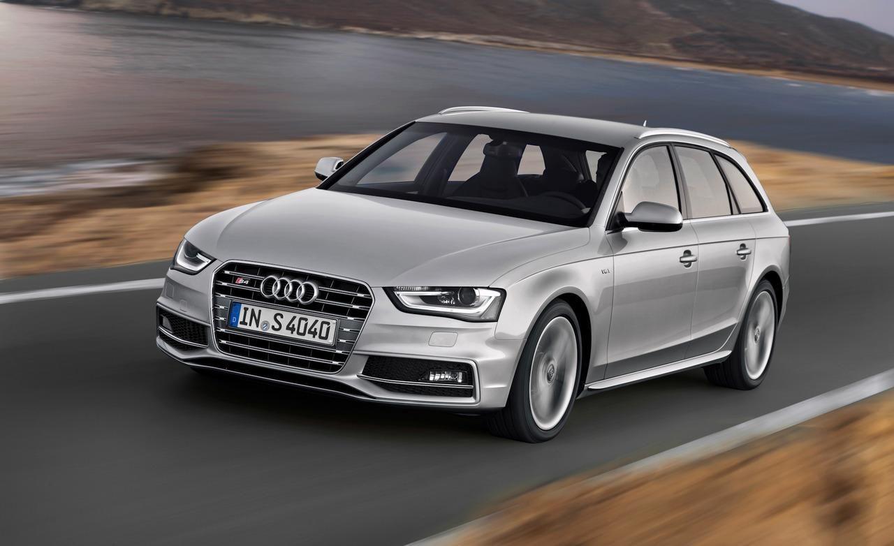 2014 Audi S4 Release Date 2014 Audi S4 Sports