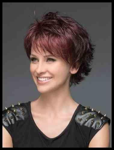 Frisuren Frauen Stufig Haar Frisuren 2019 Frisuren Haarschnitt Kurz Kurzhaarfrisuren Haarschnitt