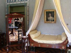 La Villa Palladienne Syam 39 Interieur Antique Decoration Interieure Mobilier