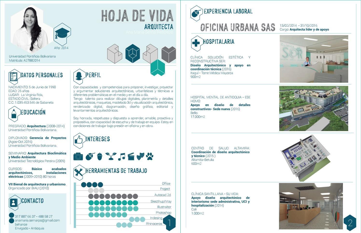 Único Reanudar Carta De Presentación Esteticista Modelo - Colección ...