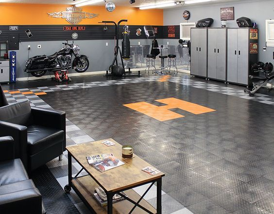 We find better custom garage parking storage solutions for Limited space storage solutions