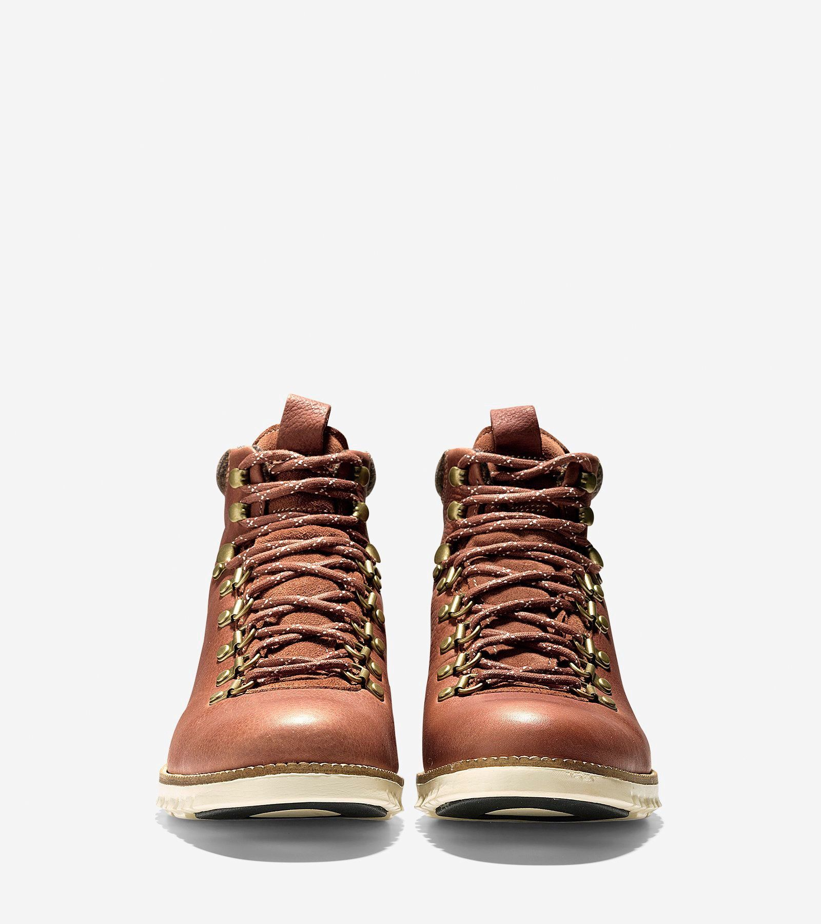 898993018b6 Cole Haan Men's Zerøgrand Water Resistant Hiker Boot - Woodbury ...