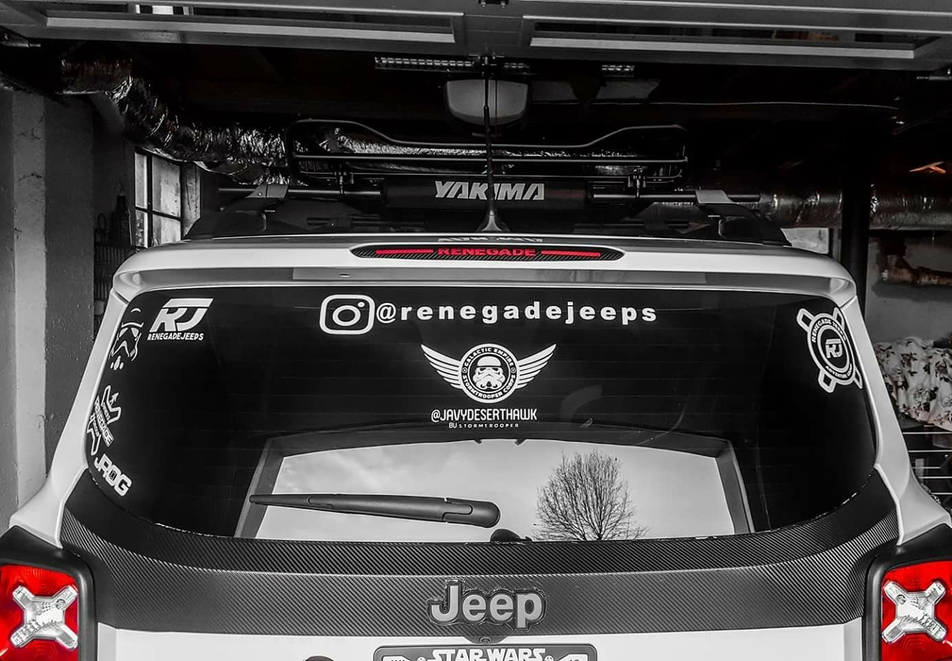 Pin By Bernard Dziuba On Jeep Renegade With Images