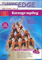 VCE units 3 & 4 Geography. Study design 20062014 Exam