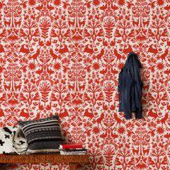 Ask a Designer: Christiana Coop Talks Wallpaper