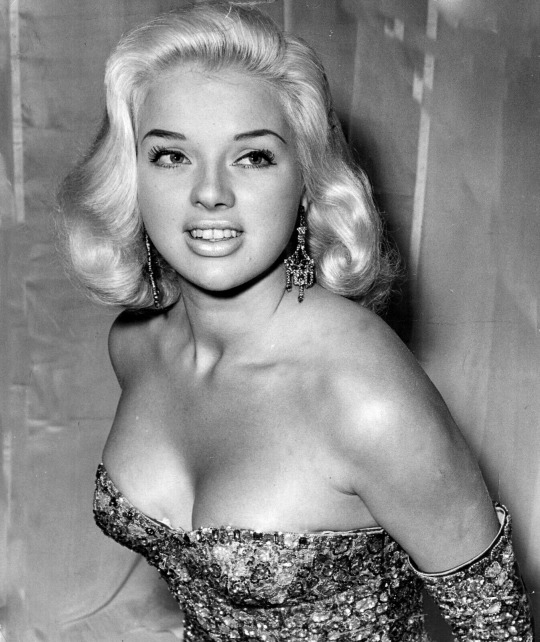The Best Diana Dors