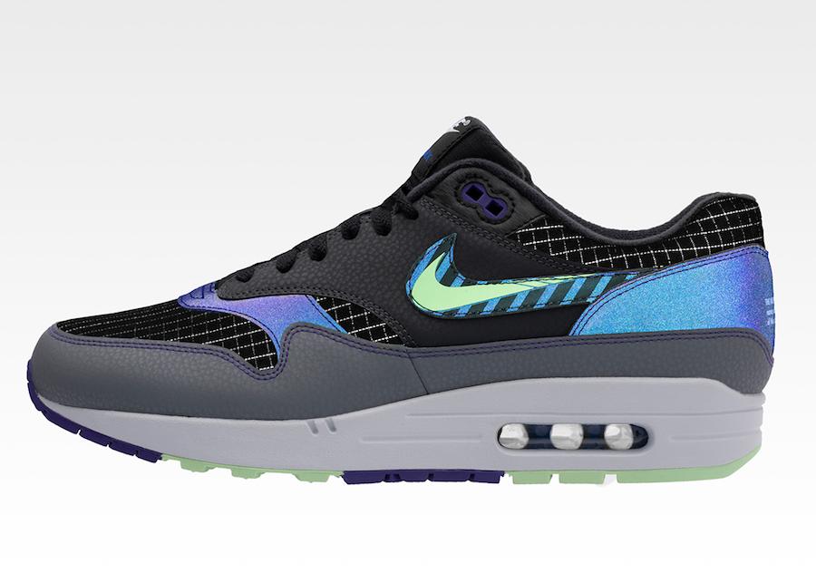 Empleado Camion pesado Productividad  Nike Future Swoosh Pack Release Date - Sneaker Bar Detroit