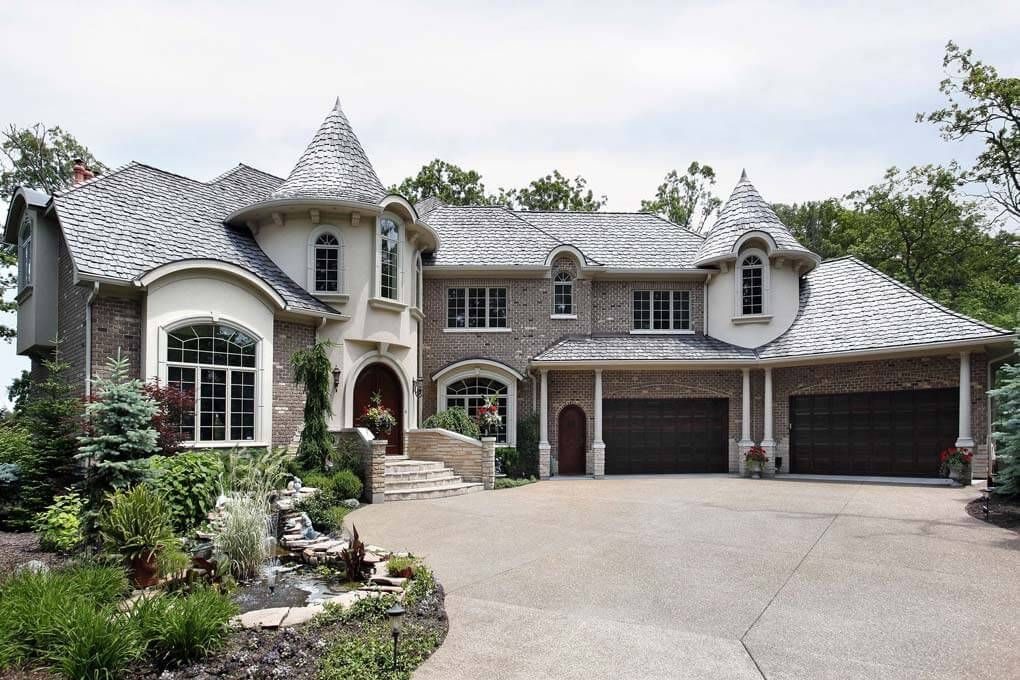 Superior Mississauga Luxury Homes