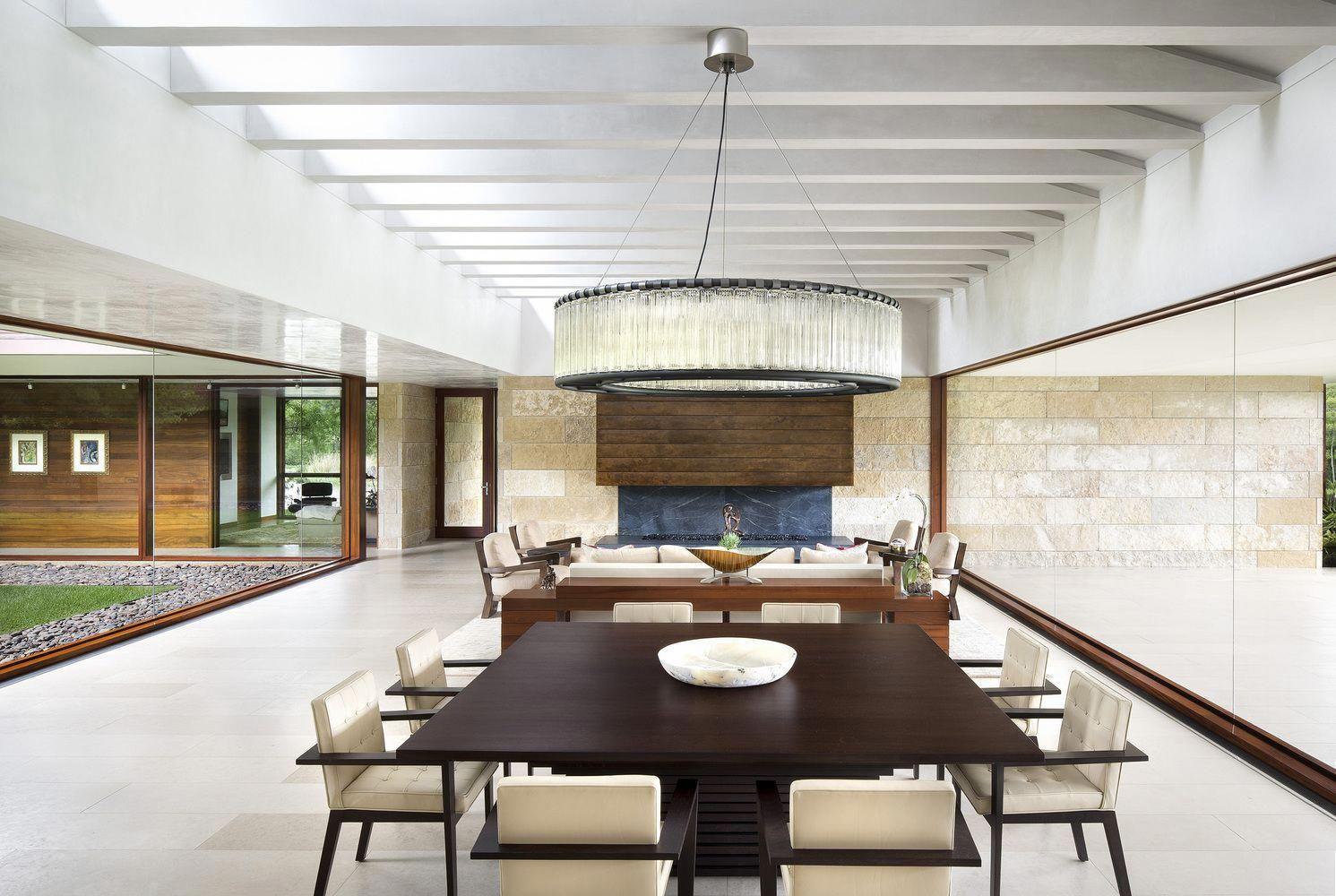 Residence paul finkel piston design interiorzendesign also rh pinterest