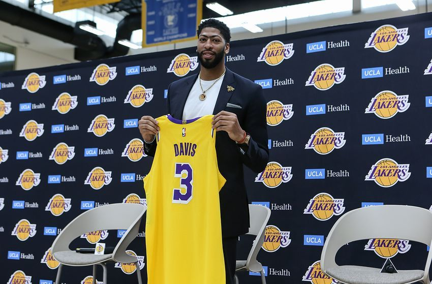 Los Angeles Lakers 5 Biggest Games Of The 2019 20 Schedule Nba Lakeshow Nba Jersey Lakers Nba