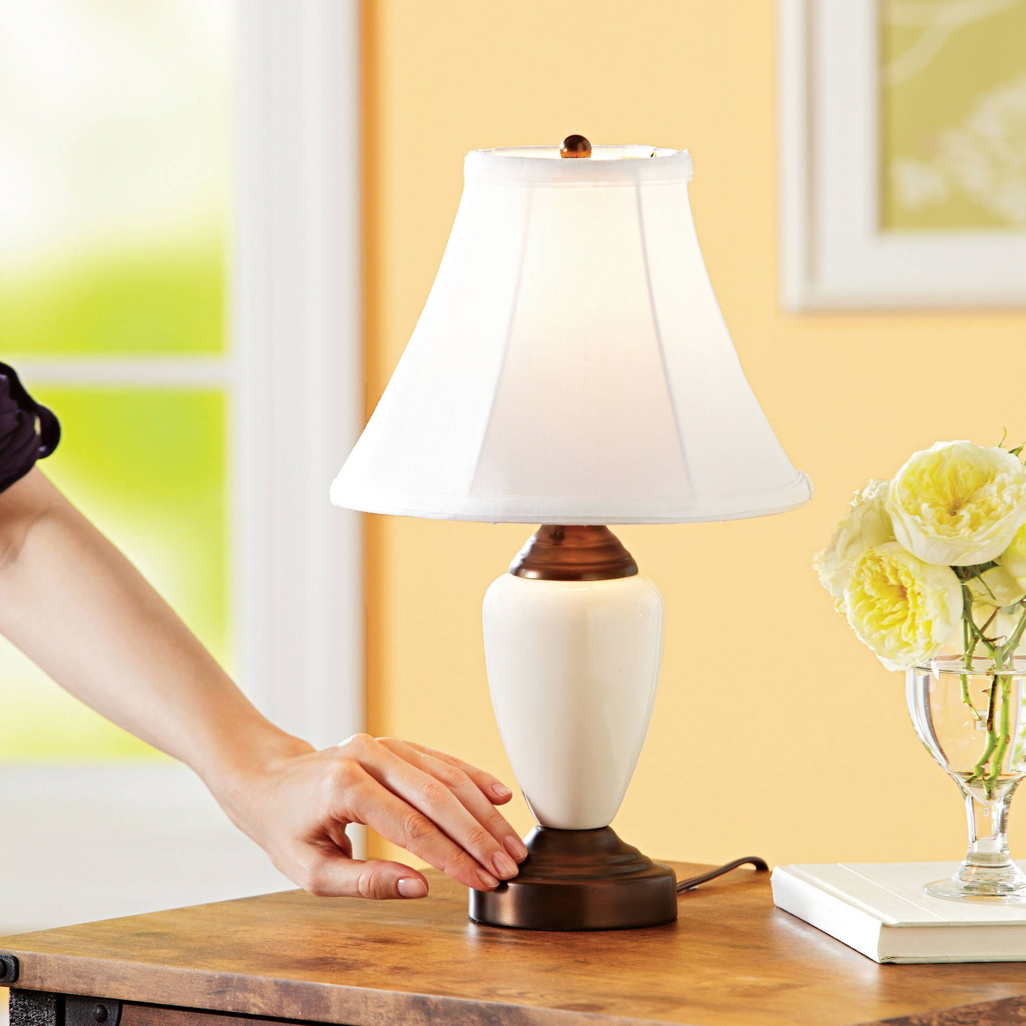 Pin By Mobel Deko On Best Floor Lamps Reviews Touch Lamp Touch Table Lamps Lamp