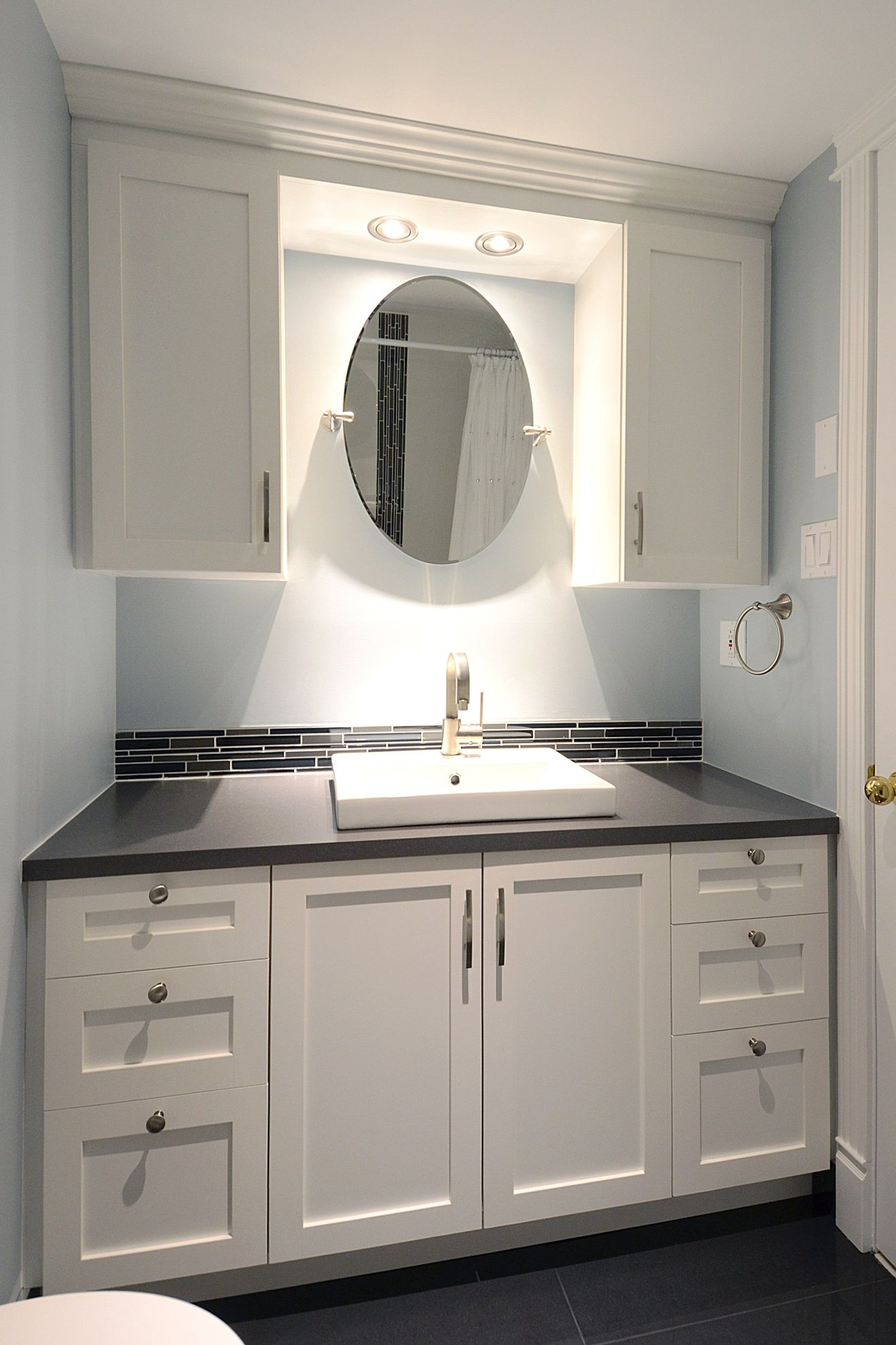 petite salle de bain grande métamorphose   blog de