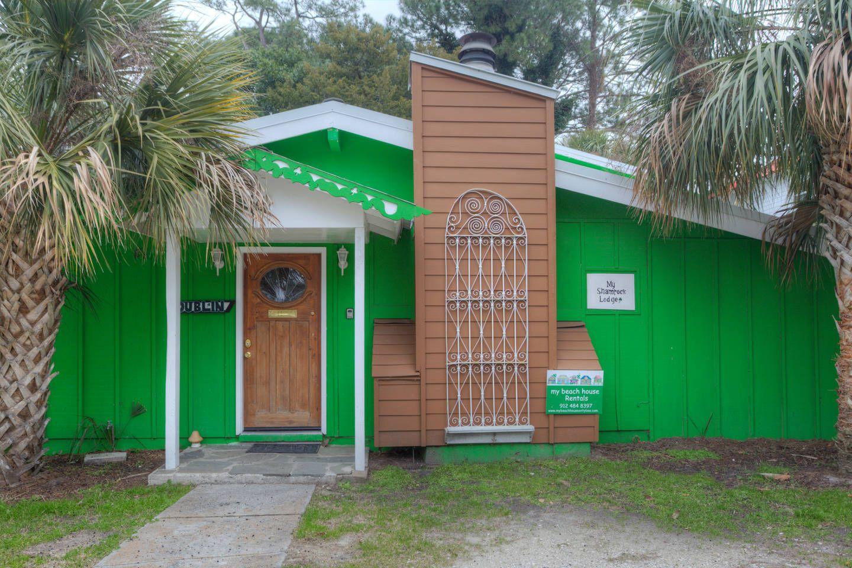 My Shamrock Lodge South Beach 15p Vacation Rental In Hilton Head Island South Carolina