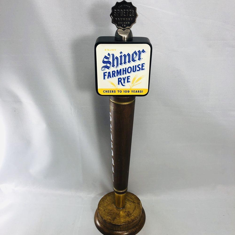 Henry Weinhard/'s Henry/'s Ale Beer Tap Handle 471639