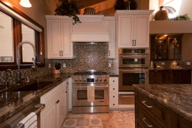 Perfect Mobile Home Kitchen Remodeling Ideas