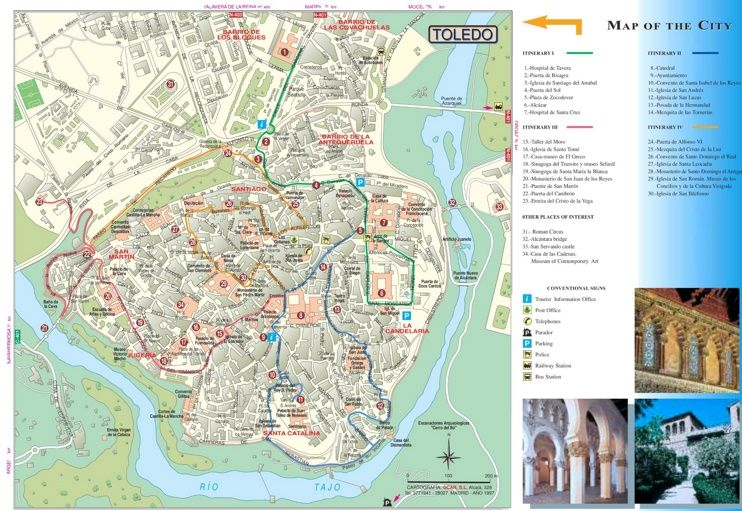 Santa Ponsa tourist map Maps Pinterest Tourist map Majorca