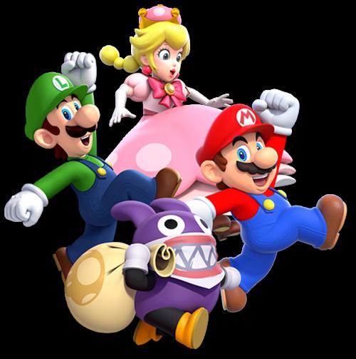 Mario En Peach Verkleden Mario Bros Super Mario Bros Super Mario And Luigi