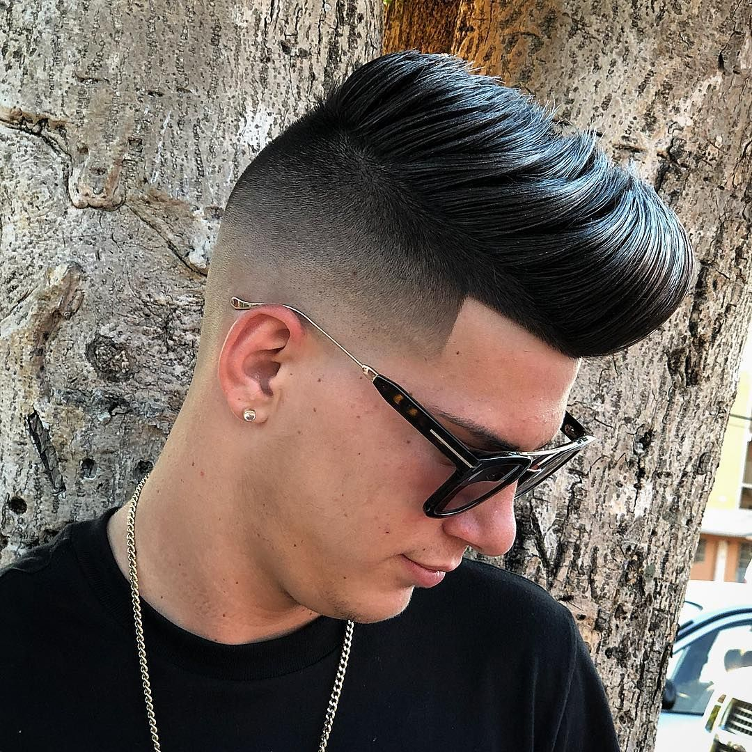 Pin On Perfect Pompadours