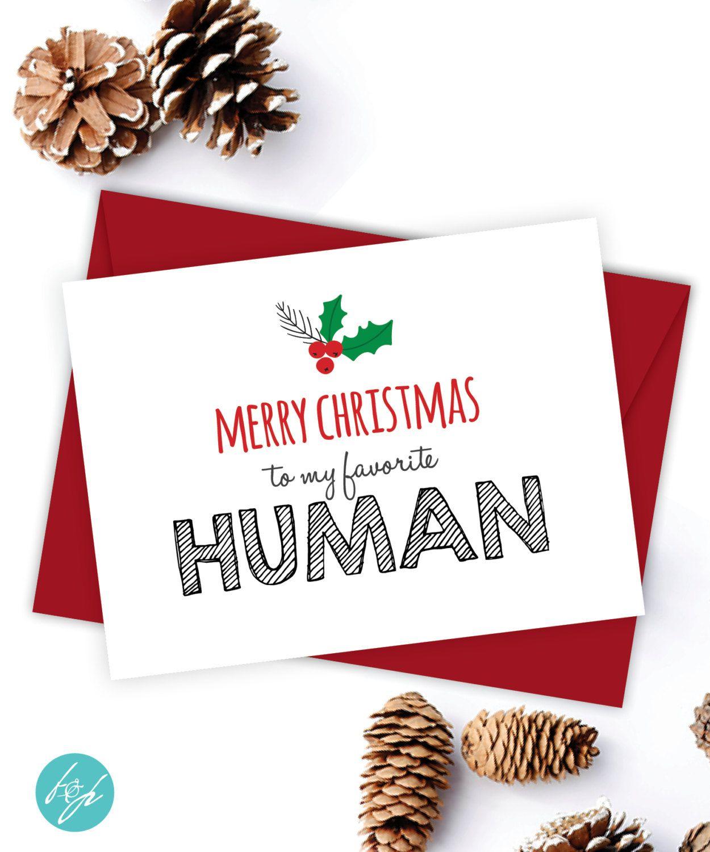 Christmas Cards  Blank Xmas Cards