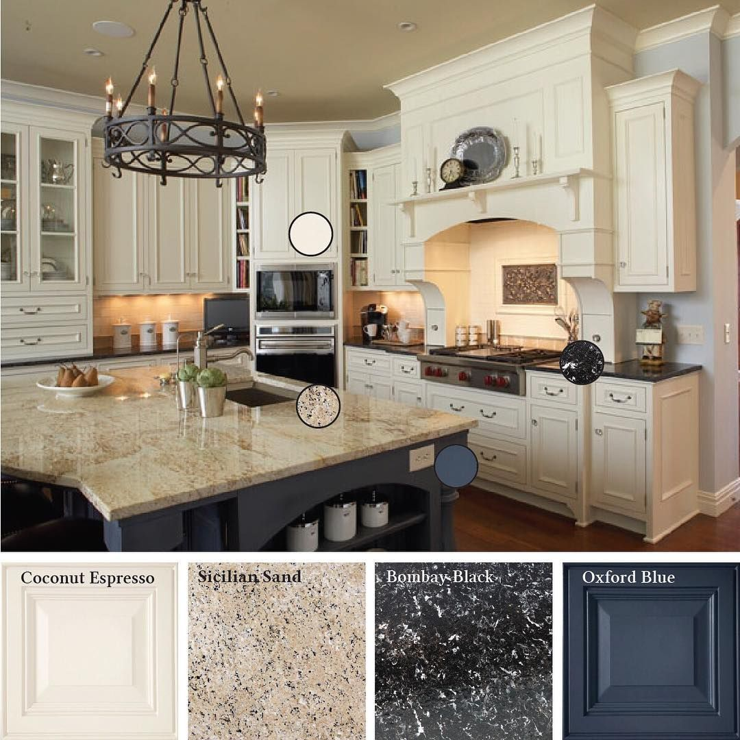What Colors Would You Use In Your Kitchen Are You Into The Variations Of White Bold Blues The L Diy Kitchen Countertops New Kitchen Cabinets Kitchen Remodel