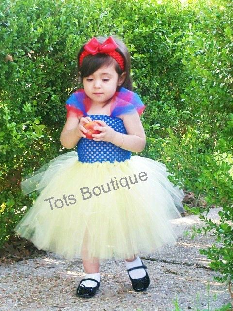 Hey I found this really awesome Etsy listing at //.etsy.com/listing/105676497/toddler-snow-white-tutu-dress-inspired  sc 1 st  Pinterest & Hey I found this really awesome Etsy listing at http://www.etsy.com ...