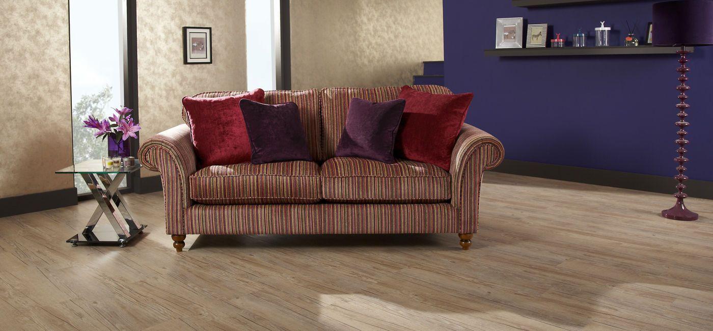 Candy Maxi Sofa Standard Back SCS LOVE   Sofa, Striped ...